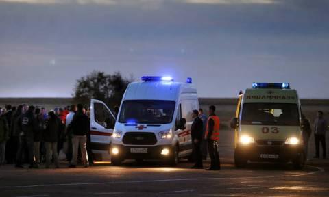 Ρωσία: Ποινική έρευνα για την αποτυχημένη εκτόξευση του Σογιούζ