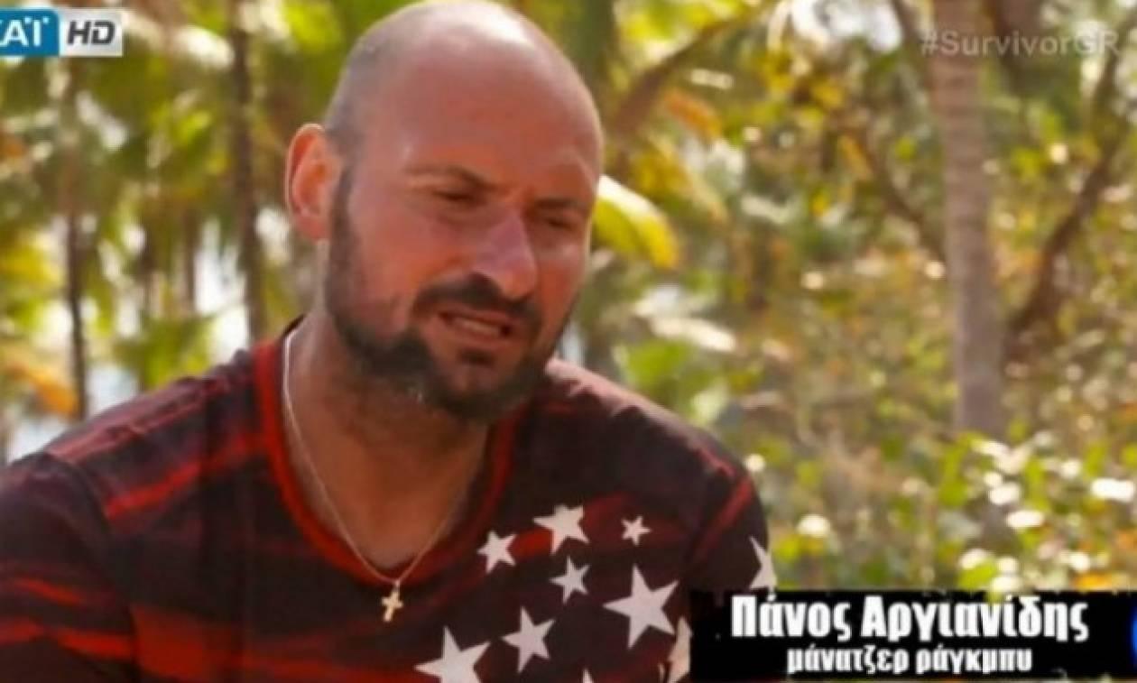 Δεν... μπλέκεις: Η αδιανόητη μεταμόρφωση του «μάνατζερ ράγκμπι» 2 χρόνια μετά το Survivor! (pic)