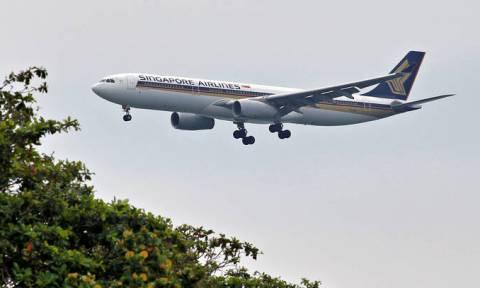 Σιγκαπούρη - Νέα Υόρκη σε... 19 ώρες: Απογειώθηκε το Airbus της μεγαλύτερης πτήσης στον κόσμο (vids)