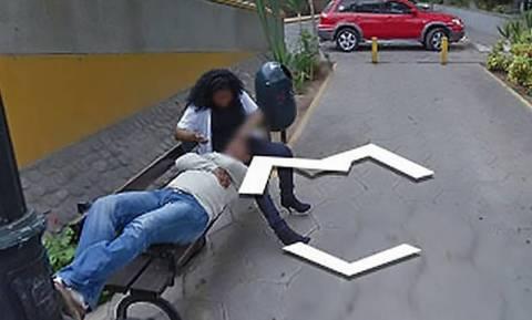 Μην σου τύχει: Έμαθε πως η σύζυγός του τον απατά μέσω... Google Maps