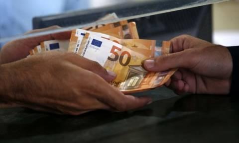 Σήμερα (12/10) η 8η πληρωμή έκτακτης οικονομικής ενίσχυσης σε πυρόπληκτους συνταξιούχους