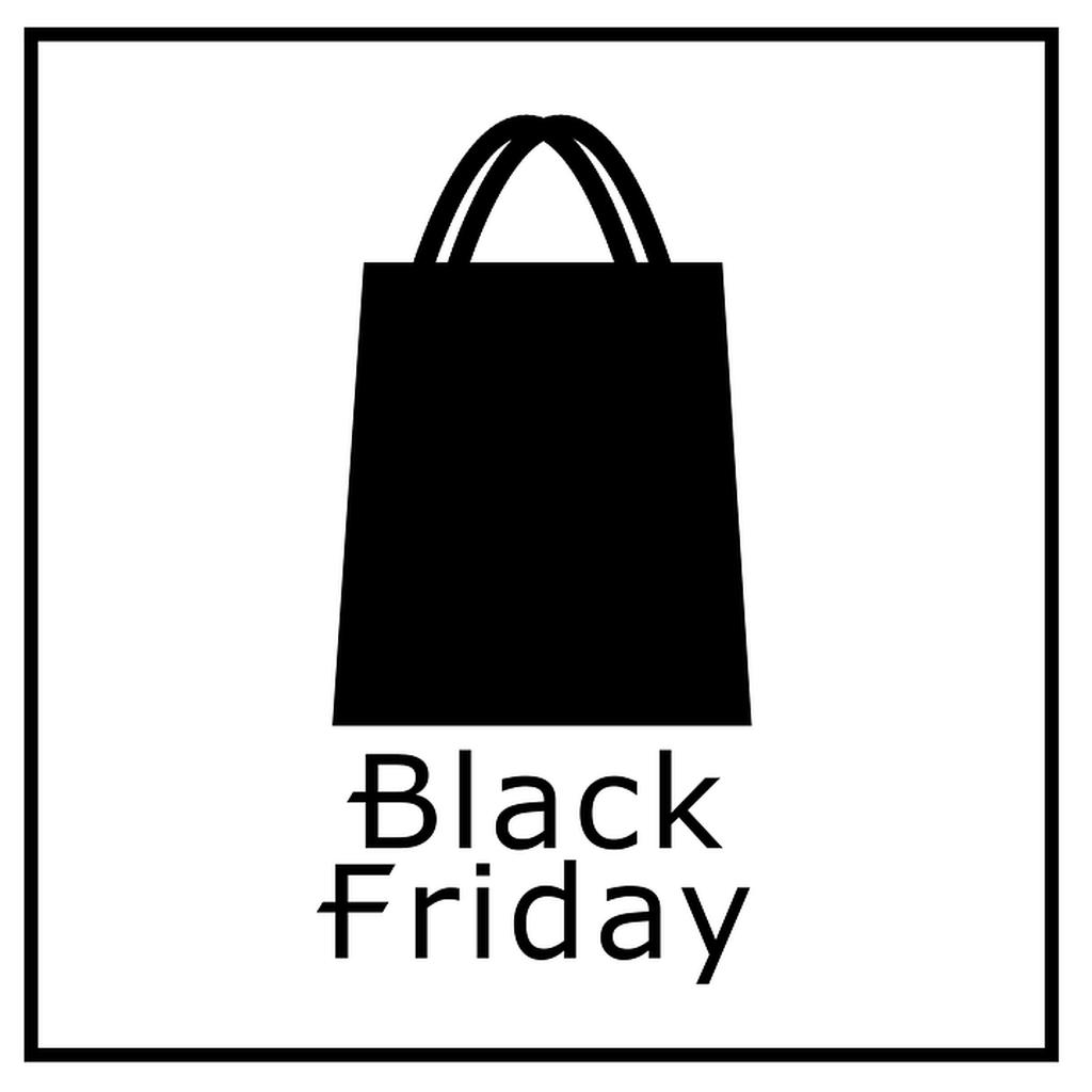 Black Friday 2018: Πότε πέφτει φέτος η «Μαύρη Παρασκευή» των μεγάλων εκπτώσεων
