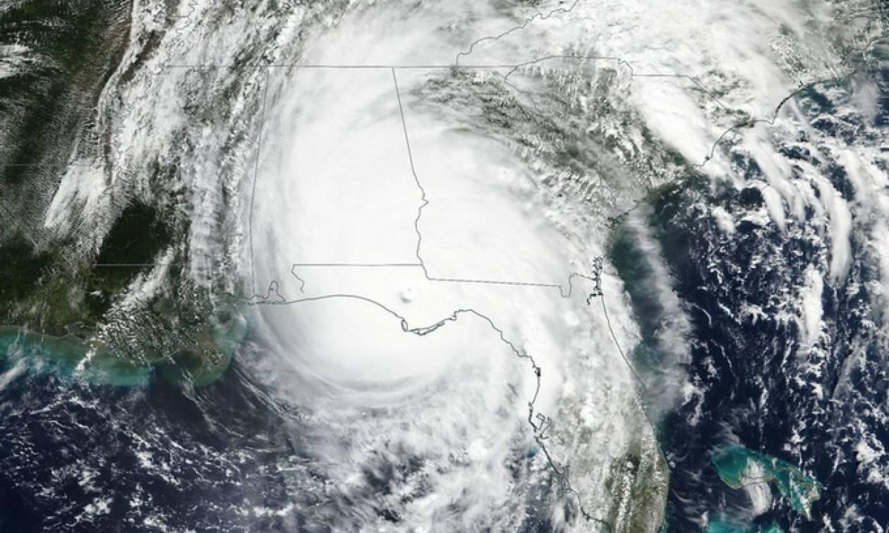 ΗΠΑ: Επτά νεκροί και βιβλική καταστροφή στη Φλόριντα από τον κυκλώνα Μάικλ