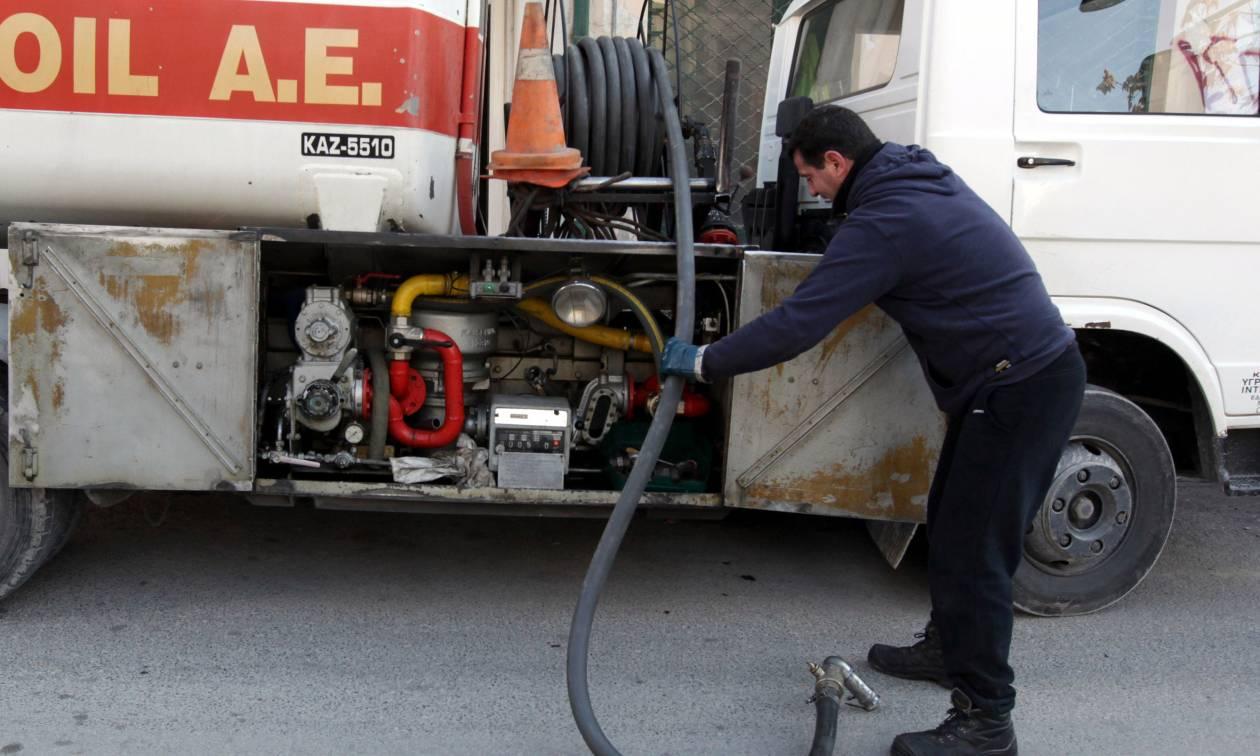 «Πρεμιέρα» τη Δευτέρα για το πετρέλαιο θέρμανσης - Όσα πρέπει να ξέρετε για το επίδομα