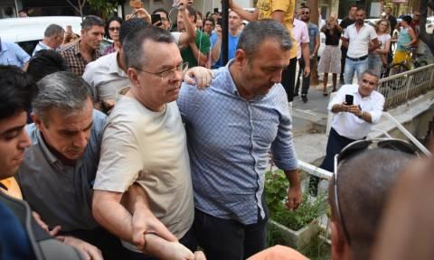Τουρκία: Κρίσιμη ακροαματική διαδικασία για τον Αμερικανό πάστορα