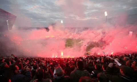 Η Μαρσέιγ νίκησε τον ΠΑΟΚ στη μάχη των... πετάλων (videos)