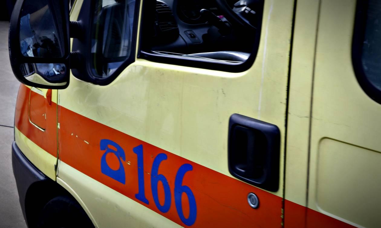 Θρίλερ στο Ηράκλειο: Γυναίκα πήρε χάπια κι έπεσε στη θάλασσα