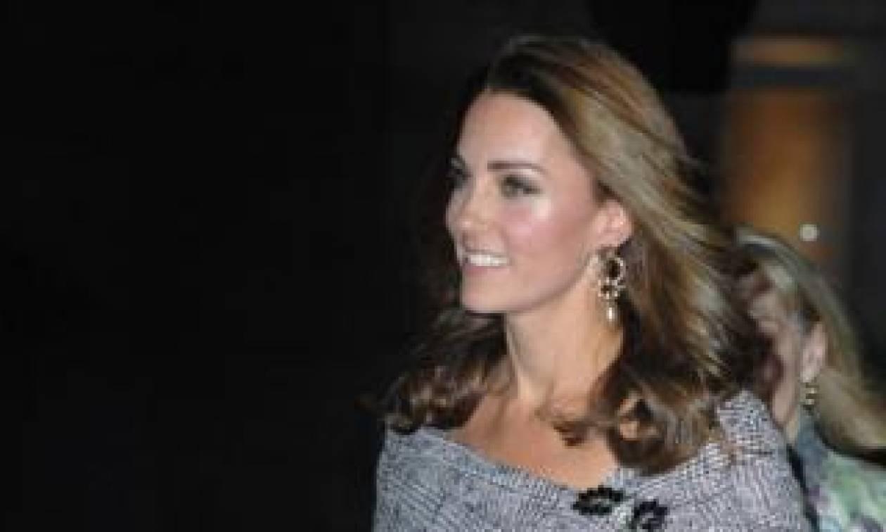 Κate Middleton: Καλά ήταν όσο άφησε τη Meghan να αλωνίζει, τώρα δείχνει who is the boss