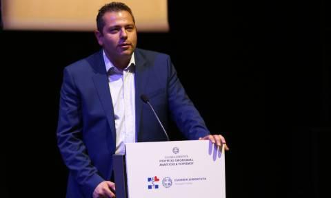 Διεθνής διαγωνισμός για τη θέση του προέδρου του ΕΟΠΥΥ