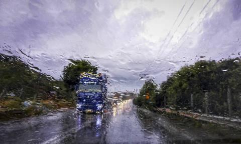 Καιρός: Αλλάζει το σκηνικό τις επόμενες ώρες - Έρχονται βροχές και καταιγίδες