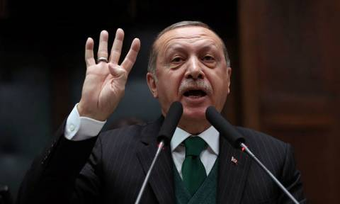 Ραγδαίες εξελίξεις: Πάει ξανά σε πόλεμο ο Ερντογάν – Ετοιμάζεται να εισβάλει στη Συρία