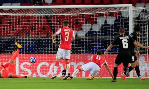 «Βόμβα» με στημένο ματς στους ομίλους του Champions League