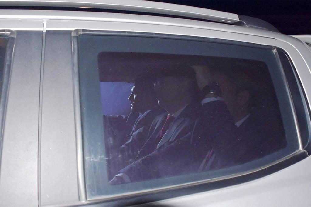 Ελεύθερος ο πάστορας που «γονάτισε» τον Ερντογάν: Δείτε τις πρώτες εικόνες από την απελευθέρωση του