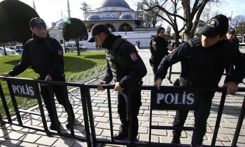 Νέο «κυνήγι μαγισσών» από τον Ερντογάν: Σε διαθεσιμότητα 635 αστυνομικοί στην Τουρκία