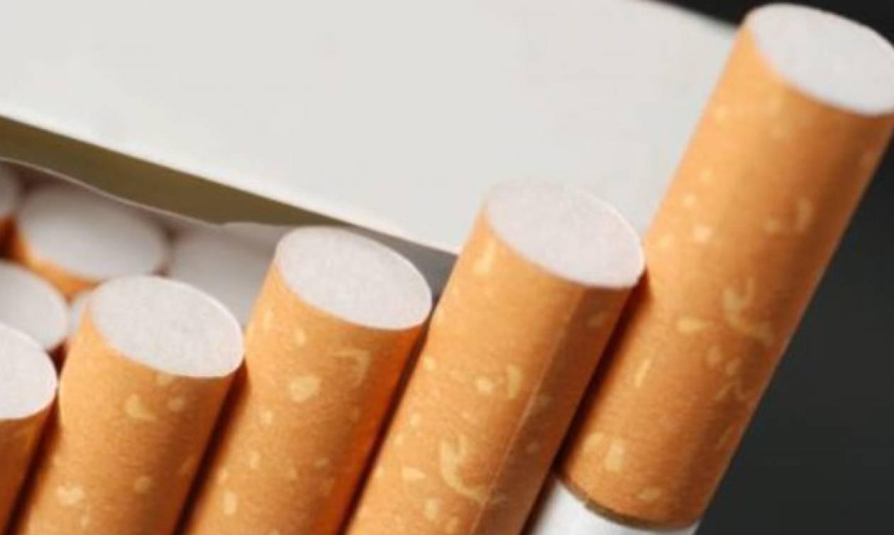 Ηράκλειο: Σύλληψη 28χρονου με χιλιάδες πακέτα λαθραίων τσιγάρων