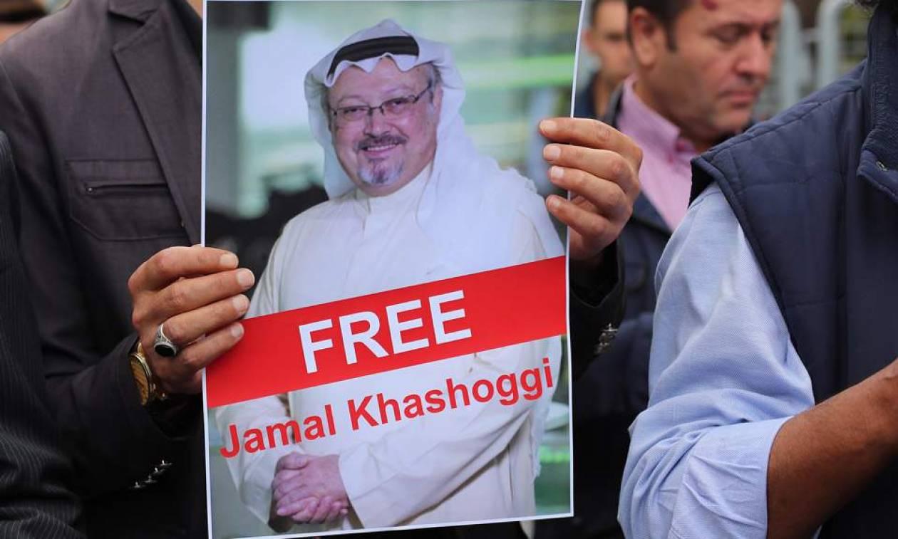 Σαουδική Αραβία: Το Ριάντ διαψεύδει τις κατηγορίες για τη δολοφονία του δημοσιογράφου Κασόγκι