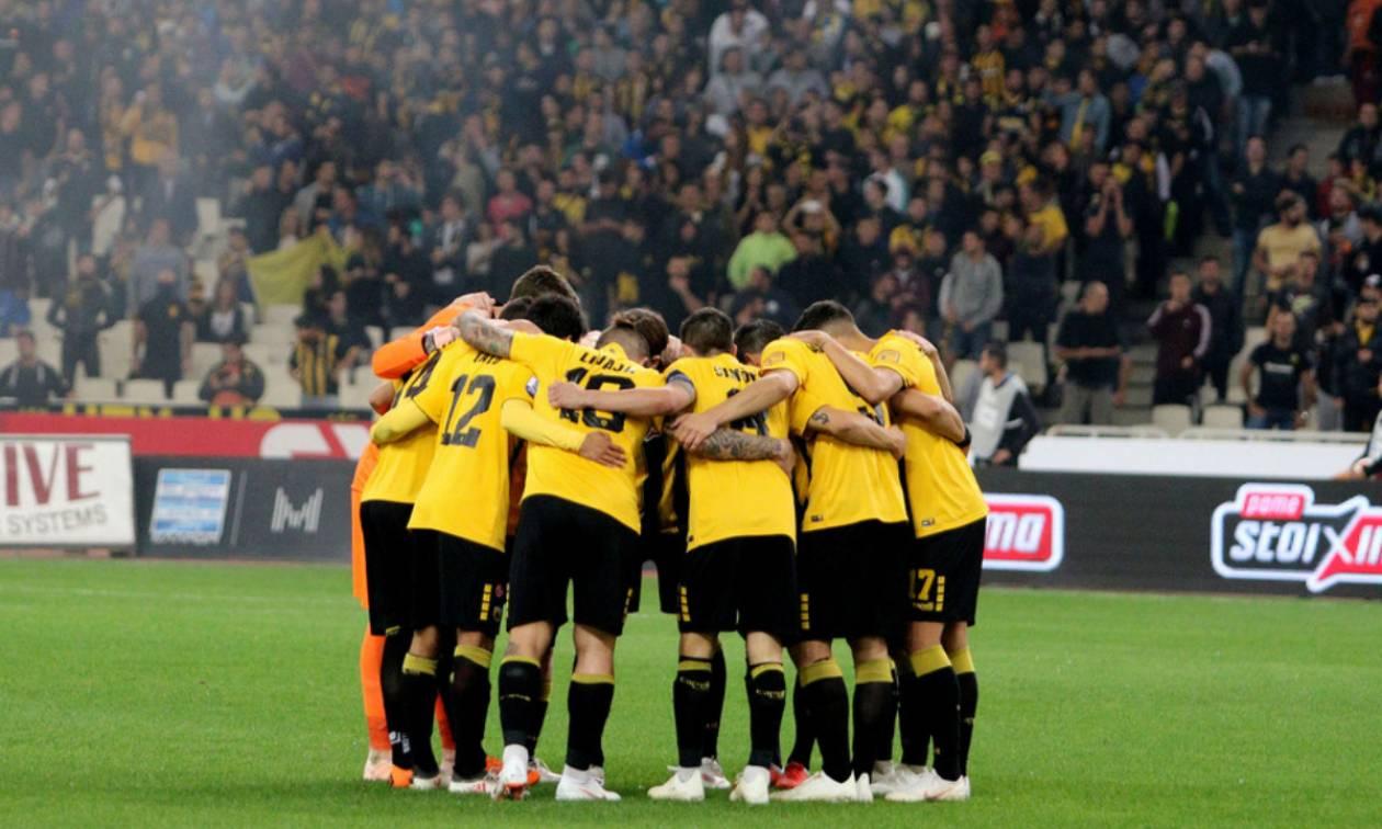 ΑΕΚ: Απαντάει με έφεση και περιμένει - Ποια ματς θα είναι χωρίς κόσμο