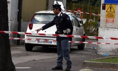 Ιταλία: Έκρηξη μικρού αυτοσχέδιου μηχανισμού στο Τρεντίνο λίγο πριν την επίσκεψη Σαλβίνι