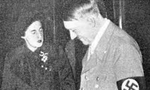 Το «τρελό» σχέδιο για γάμο του Χίτλερ με την κόρη πρώην δικτάτορα της Ισπανίας