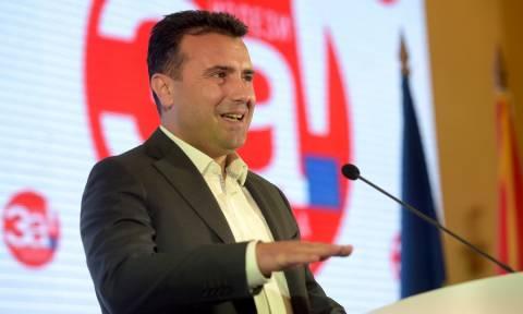 «Ωρά μηδέν» για το Σκοπιανό: Πρόωρες εκλογές ή συνταγματική αναθεώρηση