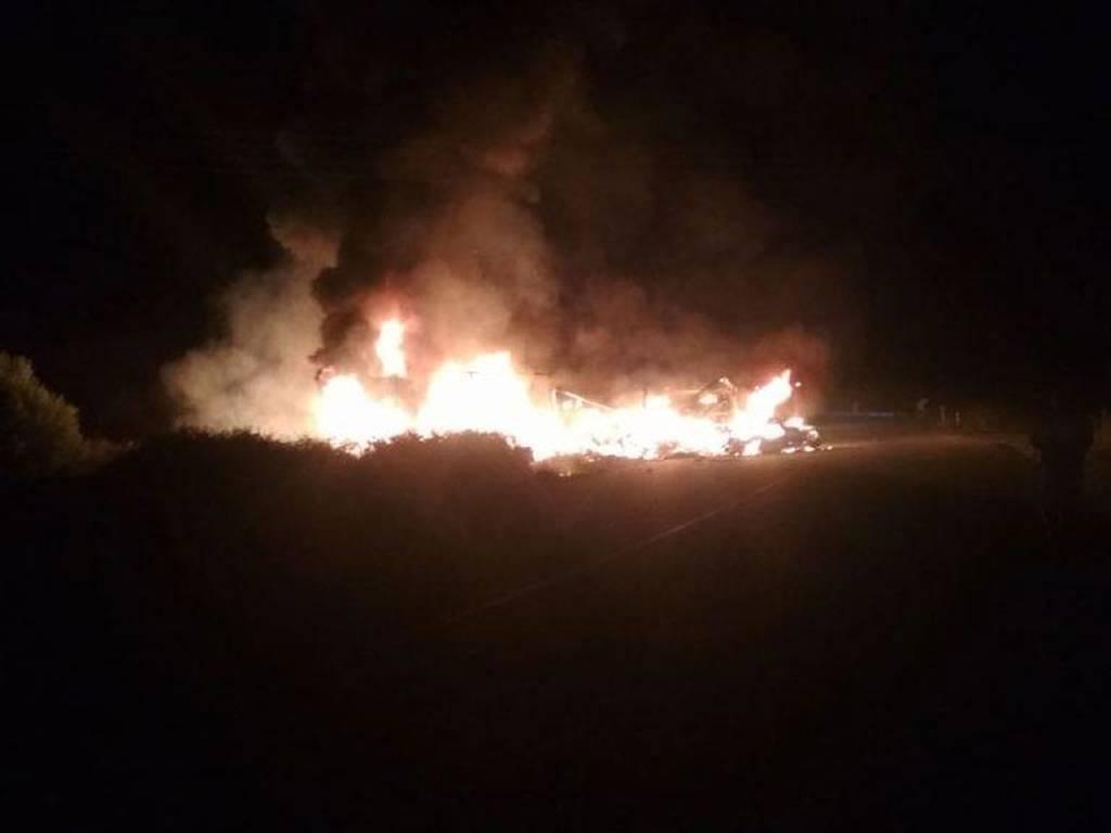 Καβάλα: Παγκόσμιο σοκ για το μαρτυρικό θάνατο των 11 ανθρώπων που κάηκαν ζωντανοί (vids+pics)