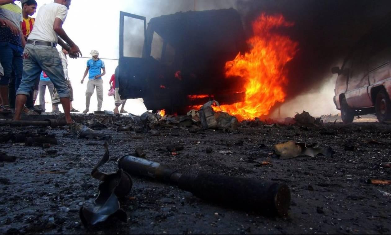 Υεμένη: Τουλάχιστον 19 νεκροί σε βομβαρδισμό αεροσκαφών του σαουδαραβικού συνασπισμού