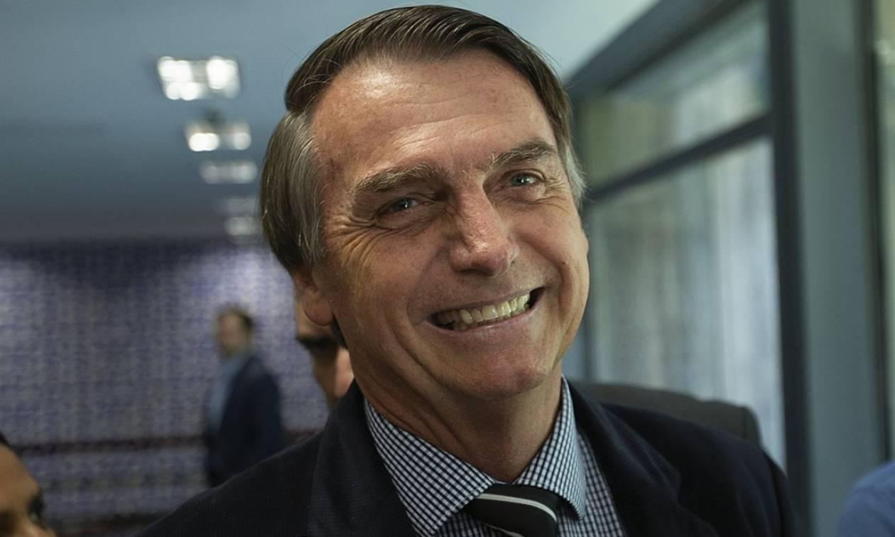 Βραζιλία: Ο Μπολσονάρου «υποδαυλίζει τη βία» δηλώνει ο υποψήφιος της αριστεράς