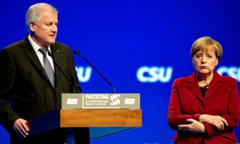 «Θρίλερ» για τη Μέρκελ οι σημερινές εκλογές στη Βαυαρία