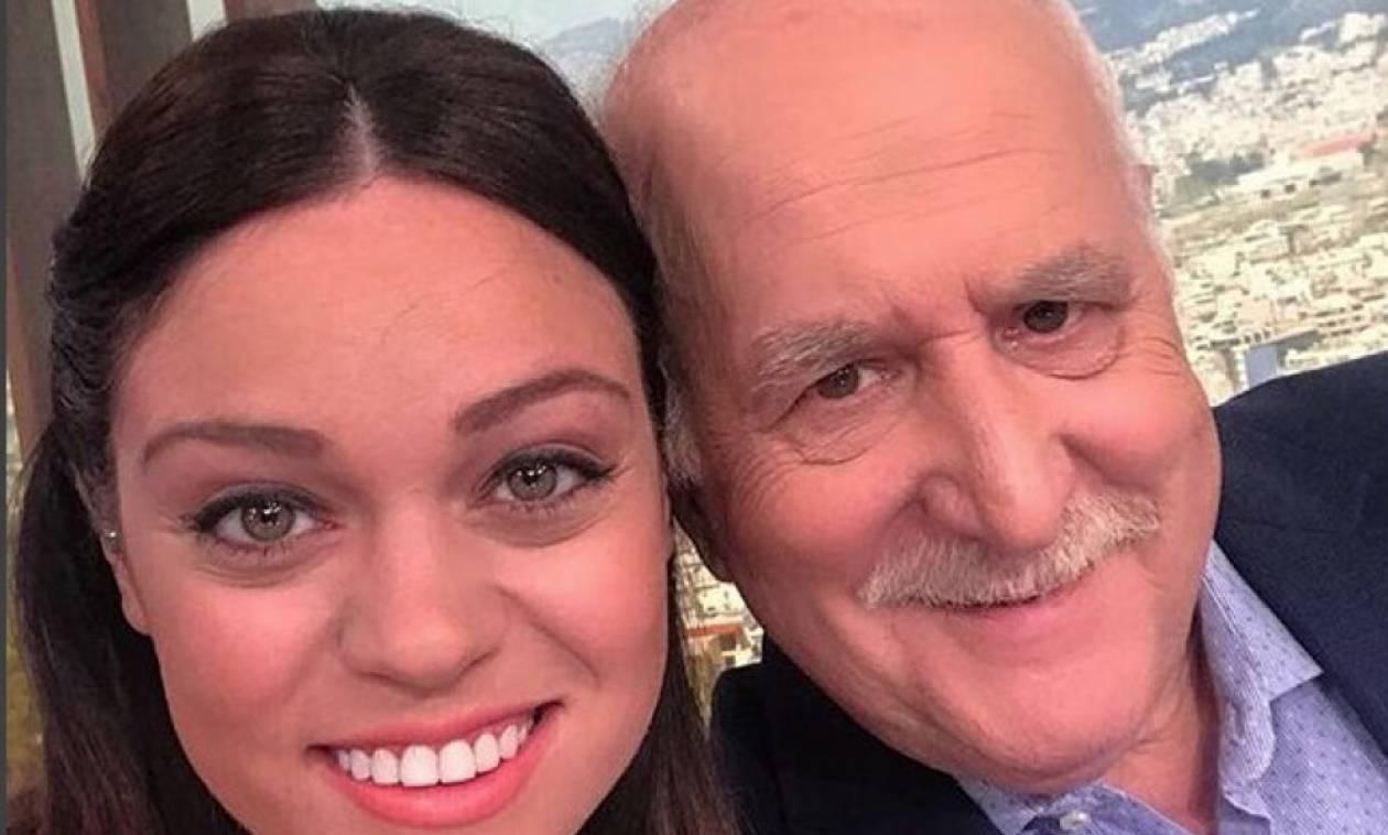 Μπάγια Αντωνοπούλου: Αποχώρησε οριστικά από το «Καλημέρα Ελλάδα» - Τι συνέβη;