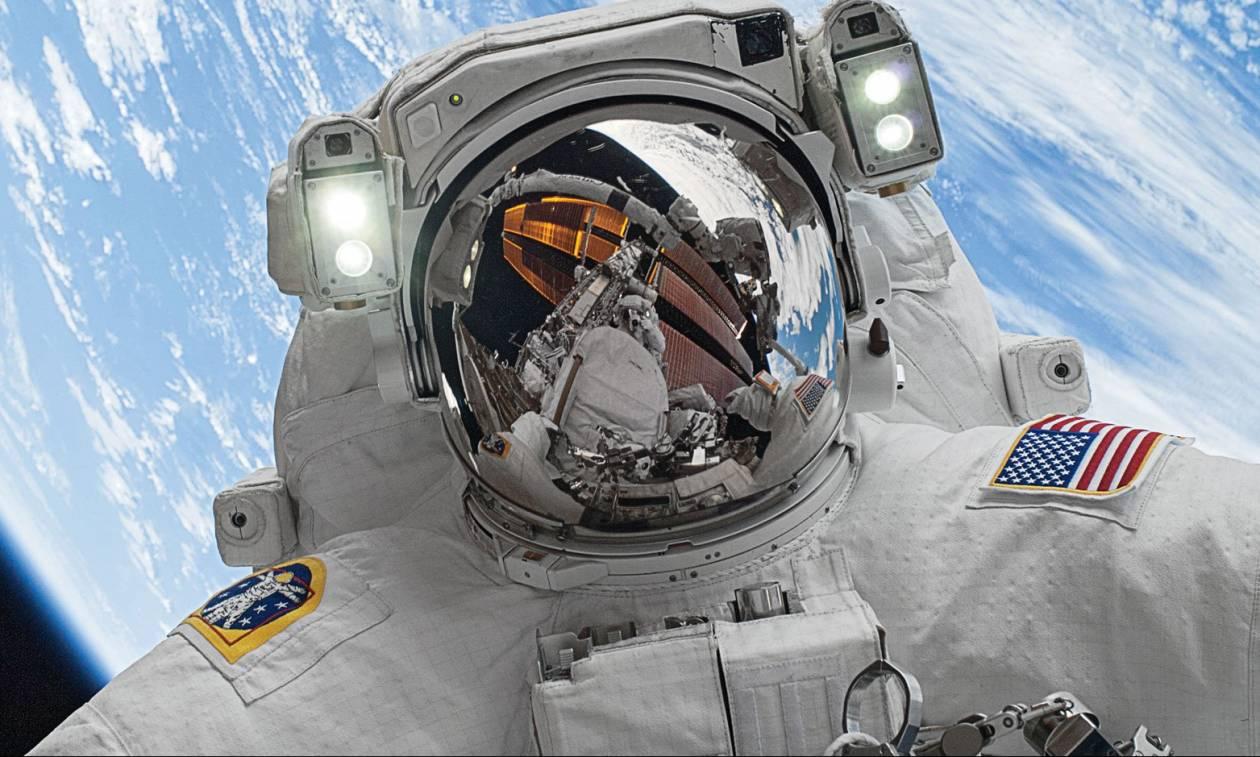 SOS για τους αστροναύτες του ISS: Έχουν οξυγόνο, νερό και τρόφιμα για μόνο έξι μήνες