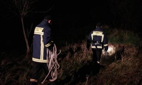 Τραγωδία στη Νεμέα: Νεκρός ανασύρθηκε 26χρονος κυνηγός - Καταπλακώθηκε από βράχο