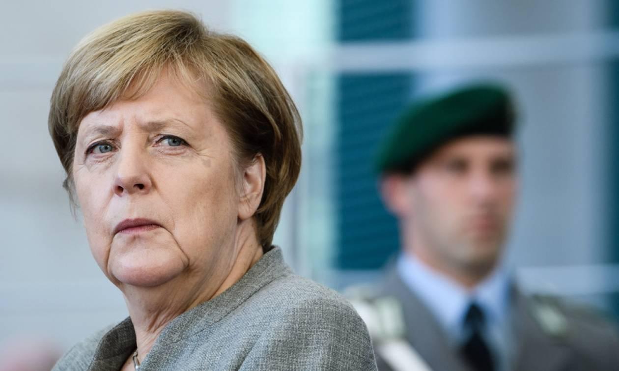 Γερμανικός Τύπος: Η ήττα του CSU στη Βαυαρία μπορεί να σημάνει «το τέλος της Μέρκελ»