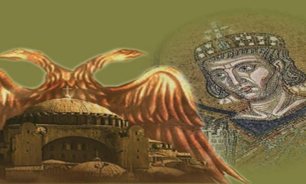 Η φοβερή Προφητεία στον Τάφο του Μεγ. Κωνσταντίνου: Τι προβλέπει για Τουρκία και Κωνσταντινούπολη