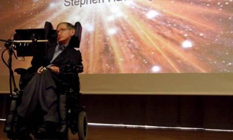 Στίβεν Χόκινγκ: Η «προφητεία» του για τον... αφανισμό της ανθρωπότητας