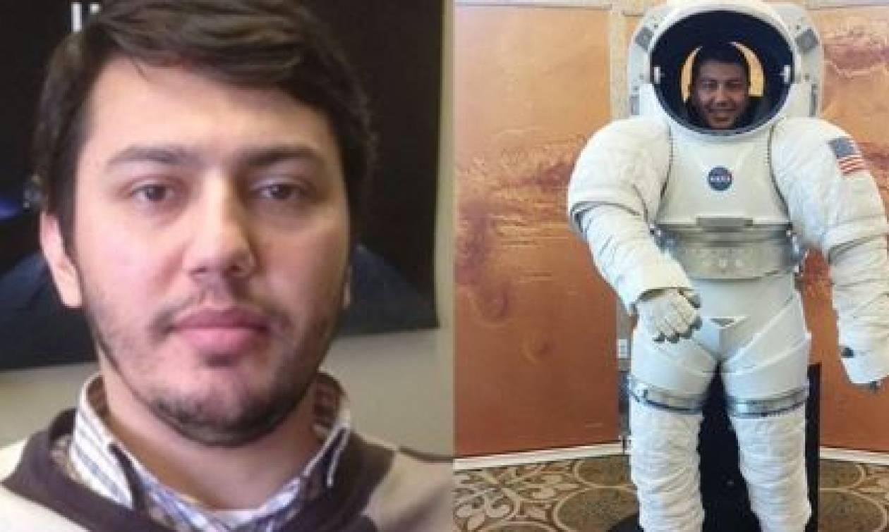 Ο Serkan Golge είναι ο νέος «Μπράνσον»: Τελεσίγραφο των ΗΠΑ στην Τουρκία για να αφεθεί ελεύθερος