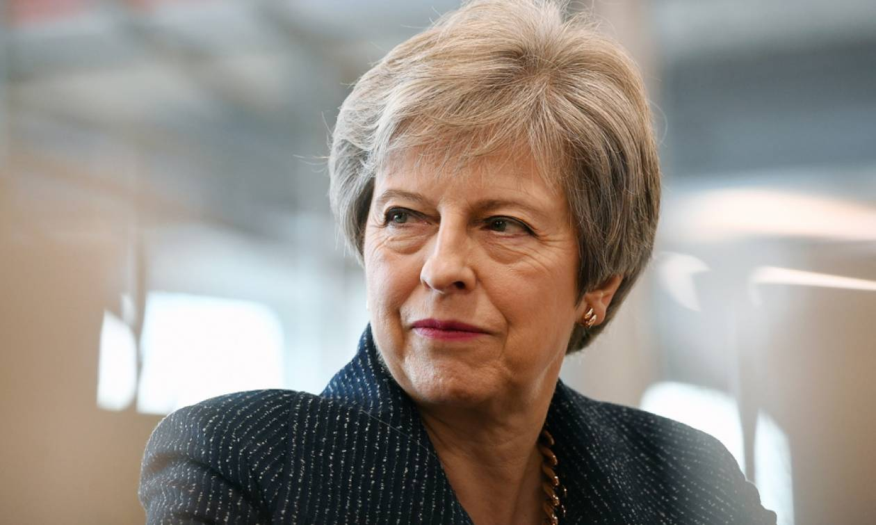 Brexit: Κρίσιμη εβδομάδα για τις διαπραγματεύσεις - Υπό ακραία πίεση η Μέι