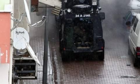 Εκκενώθηκε η πρεσβεία του Ιράν στην Τουρκία: Αναφορές για βομβιστή αυτοκτονίας