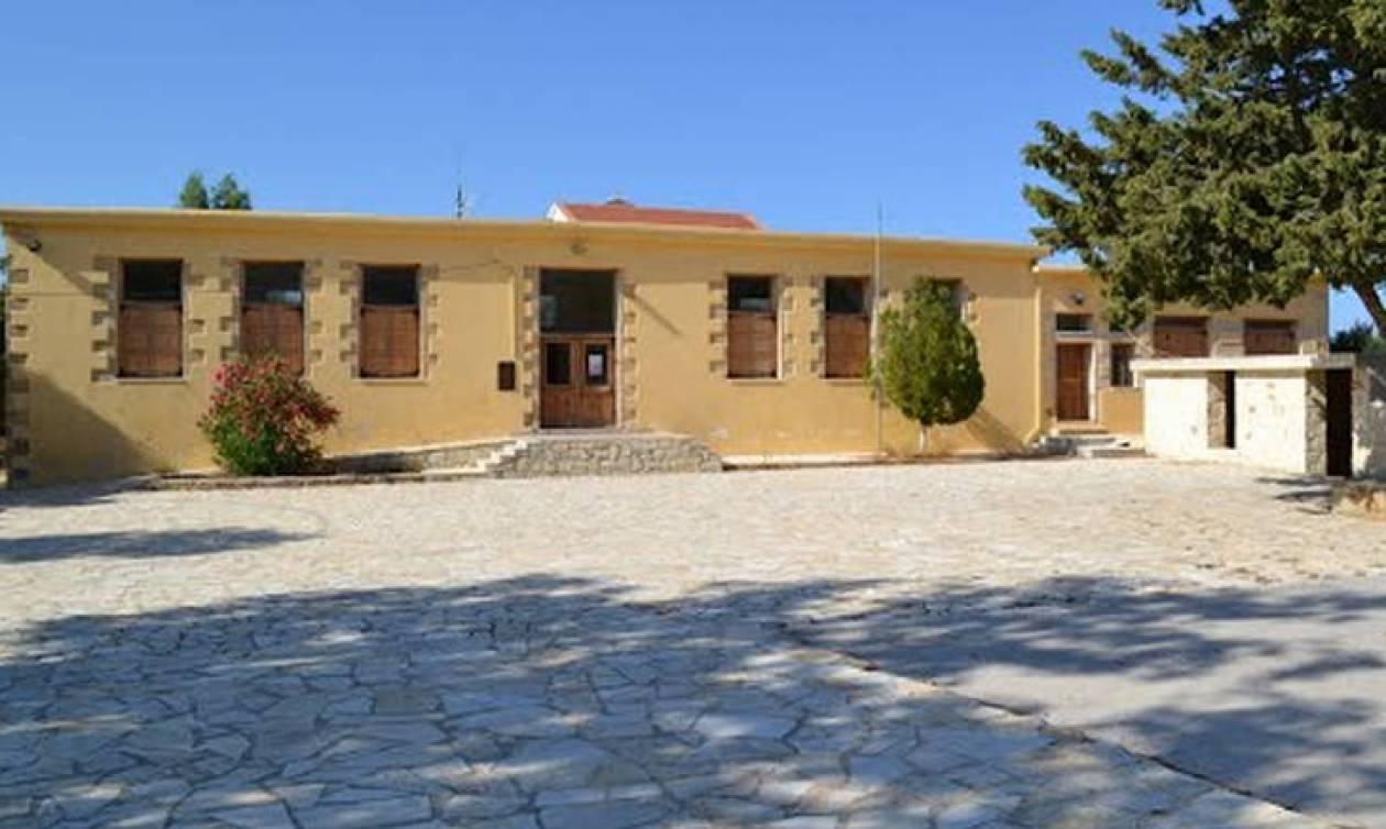 Στο χωριό Λουσακιές το πρώτο μουσείο μουσικών της Κρήτης