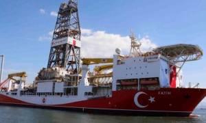 Πότε θα κάνει η Τουρκία την πρώτη της γεώτρηση στη Μεσόγειο; - Γιατί επέλεξε τη συγκεκριμένη ημέρα