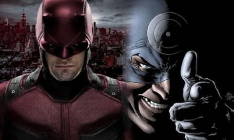 Στον τρίτο κύκλο ο Daredevil βρίσκει τον... μάστορά του!