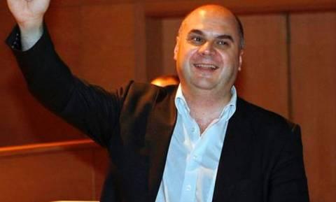 Χρήστος Δουλκερίδης: Ένας Έλληνας στο Δήμο των Ιξελλών, στις Βρυξέλλες