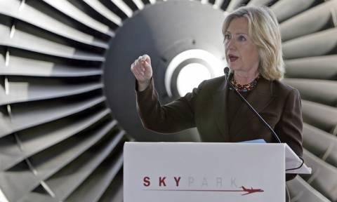 Η Χίλαρι Κλίντον κάλυψε τον Μπιλ για το σκάνδαλο Λεβίνσκι: «Δεν έκανε κατάχρηση εξουσίας»