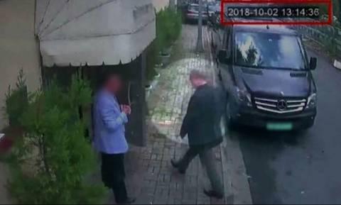 Ραγδαίες εξελίξεις: Βρέθηκε ηχητικό ντοκουμέντο που δείχνει ότι ο Κασόγκι δολοφονήθηκε στην Τουρκία