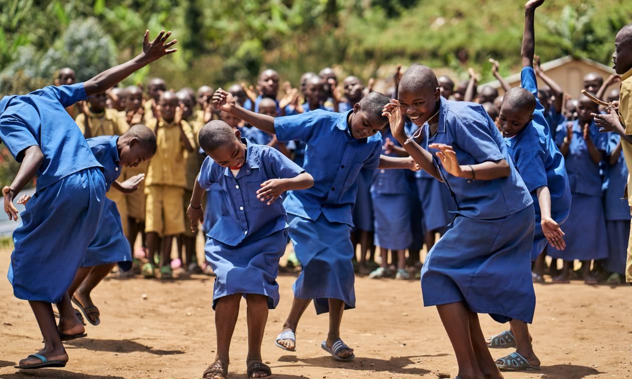 Τριήμερο δράσεων «Γίνε η αλλαγή!» από την ActionAid