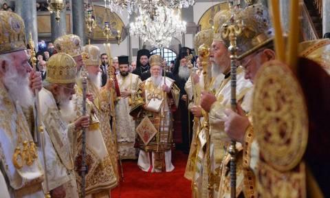 Σχίσμα: Η Εκκλησία της Ρωσίας κόβει κάθε δεσμό με το Οικουμενικό Πατριαρχείο