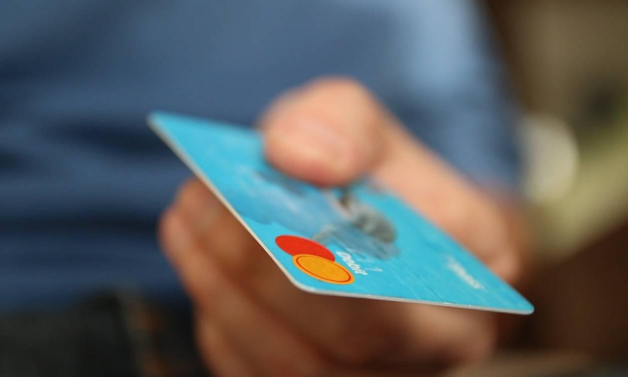 Τι να προσέχετε στην πληρωμή των φόρων σας με κάρτα