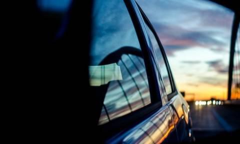 Μέτσοβο: Έπαθε σοκ όταν άναψε τα φώτα του αυτοκινήτου – Απίστευτο αυτό που είδε (pics-vid)