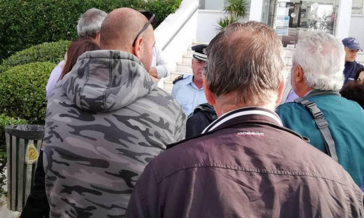 Κραυγή απόγνωσης πυρόπληκτων στο Newsbomb.gr: Παραμένουν τα προβλήματα μετά την τραγωδία