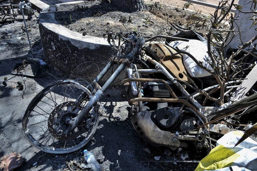 Φωτιά Μάτι - Νέα στοιχεία που συγκλονίζουν: Αυτά είναι τα αίτια της τραγωδίας