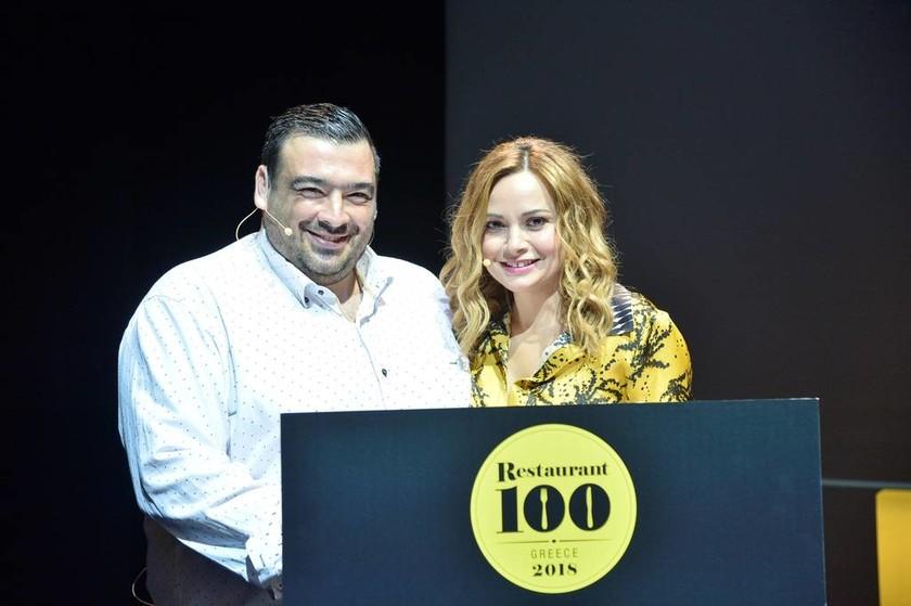 Restaurant 100 Awards Ceremony: Τα 100 κορυφαία εστιατόρια της Ελλάδας